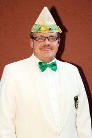 Rudi Mainz, Vorsitzender, 1.WKV