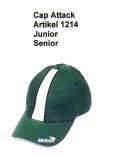 Vereinskleidung, 1.WKV, Base Cap