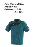 Polo-Shirt, Kanrevallsverein, Würselen